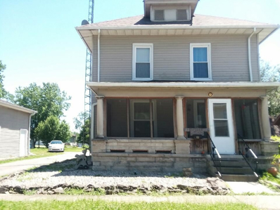 1226 17th St, Bedford, IN 47421 - #: 201824394