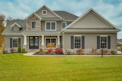 18399 Donegal Drive, South Bend, IN 46637 - #: 201824413