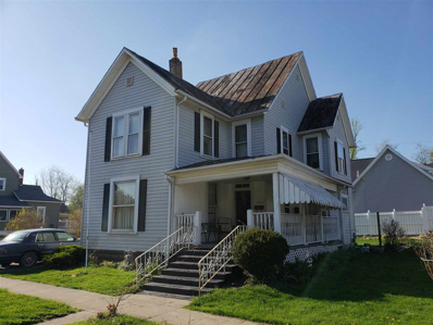246 E Washington Street, Winchester, IN 47394 - #: 201824419