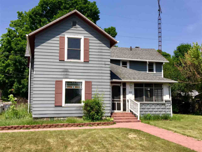 311 S Main Street, Culver, IN 46511 - #: 201824437