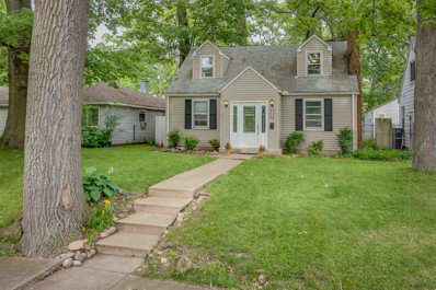 2228 Parkview, South Bend, IN 46616 - #: 201824454