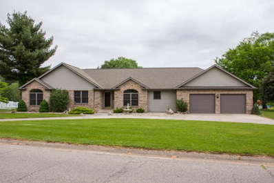 30932 Cross Creek Drive, Granger, IN 46530 - #: 201824462