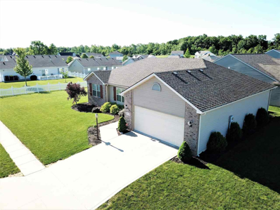 8819 Strathmore Lane, Fort Wayne, IN 46818 - MLS#: 201824492