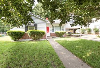 1714 Sweetser Avenue, Evansville, IN 47714 - #: 201824494