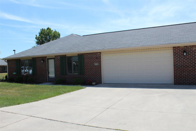 4809 E Heritage Circle, Muncie, IN 47303 - #: 201824504
