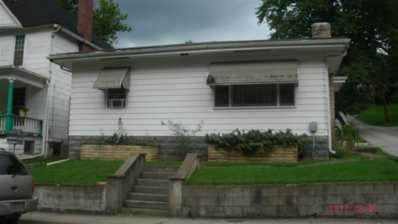 8604 W Louise, French Lick, IN 47432 - #: 201824505