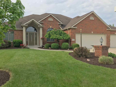 4224 Cordell Cove, Fort Wayne, IN 46845 - MLS#: 201824513