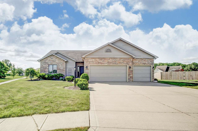 8010 MacKinac Cove, Fort Wayne, IN 46835 - MLS#: 201824518