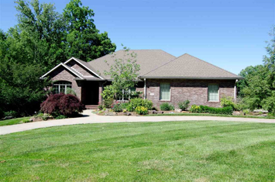 131 Lakewood Drive, Vincennes, IN 47591 - #: 201824580