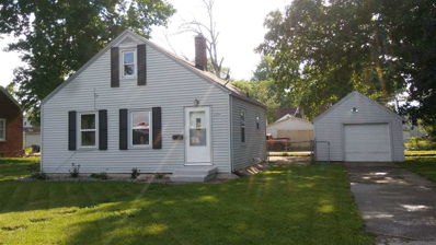 4204 S Anthony, Fort Wayne, IN 46806 - #: 201824588