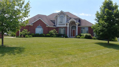 1804 Highlander Court, Fort Wayne, IN 46804 - MLS#: 201824606