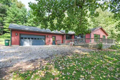 4361 E St Rd 18, Brookston, IN 47923 - #: 201824612