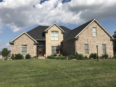 9011 Seton Court, Evansville, IN 47725 - MLS#: 201824653