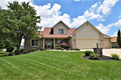 1607 Brook Court, Ossian, IN 46777 - #: 201824666