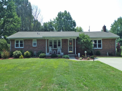 209 Beech St., Vincennes, IN 47591 - #: 201824678