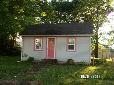 17816 Feighner Road, Zanesville, IN 46799 - #: 201824742