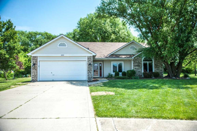 3502 Winding River Court, Fort Wayne, IN 46818 - #: 201824756