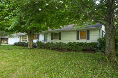 2100 Indian Trail Drive, West Lafayette, IN 47906 - #: 201824776