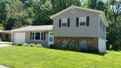 4545 W Middle Court, Bloomington, IN 47403 - #: 201824784