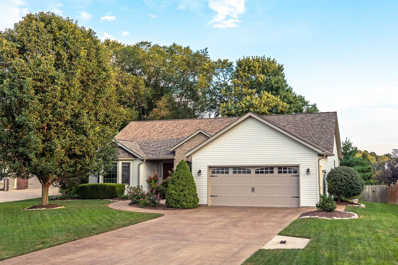 714 E Tracee Court, Bloomington, IN 47401 - MLS#: 201824798