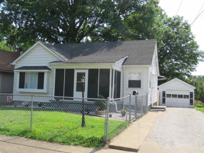 322 S First Street, Boonville, IN 47601 - #: 201824818