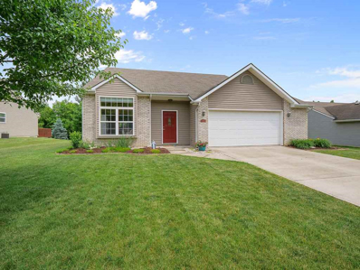 8808 Eventer Trail, Fort Wayne, IN 46825 - #: 201824824