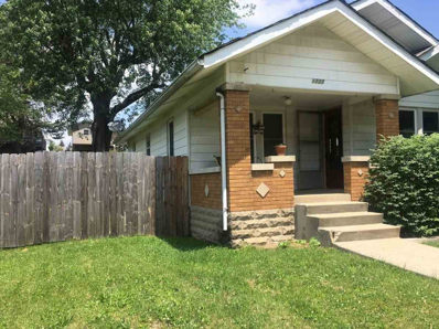 1727 25th, Bedford, IN 47421 - #: 201824841