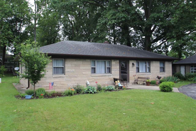502 W Harrison Avenue, Wabash, IN 46992 - MLS#: 201824950