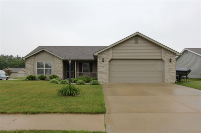 720 Stag Drive, Warsaw, IN 46582 - #: 201824965