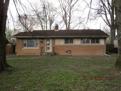 1906 Vann Avenue, Evansville, IN 47714 - MLS#: 201824983