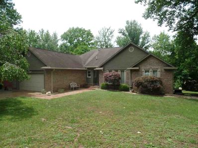 204 River Dr., Bloomfield, IN 47424 - #: 201825003