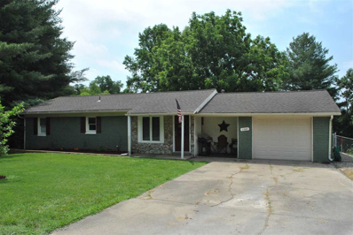 11309 Thomas Drive, Evansville, IN 47712 - #: 201825022