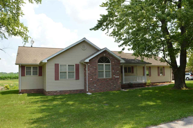 606 Grouseland Dr., Vincennes, IN 47591 - #: 201825026
