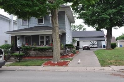845 Poplar Street, Huntington, IN 46750 - #: 201825029