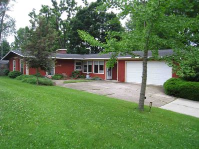 110 W Prospect St, Angola, IN 46703 - #: 201825034