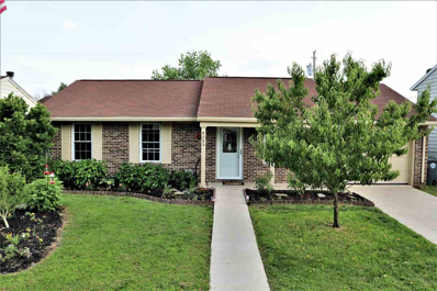 4205 Oxmoor Road, Evansville, IN 47715 - #: 201825050