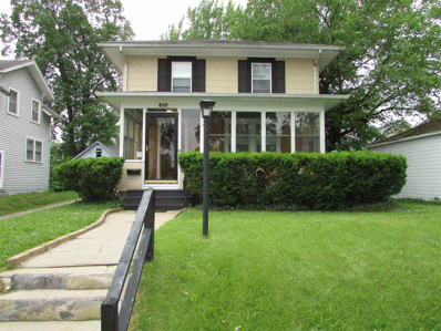 810 E Donald, South Bend, IN 46613 - MLS#: 201825068