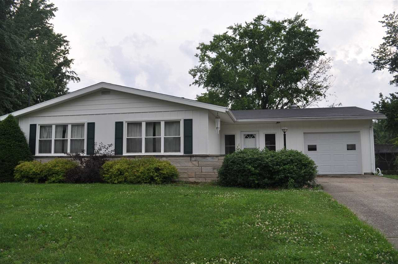 420 S Lincoln St, Rockport, IN 47635 - #: 201825088