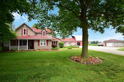 19379 County Road 146, New Paris, IN 46553 - #: 201825095