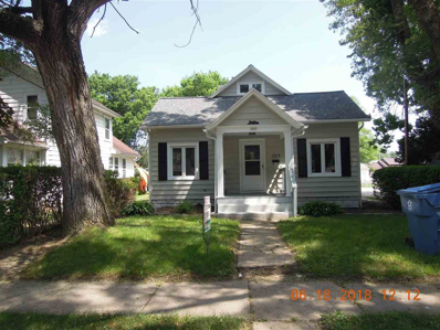 1213 Canal Street, New Haven, IN 46774 - MLS#: 201825128