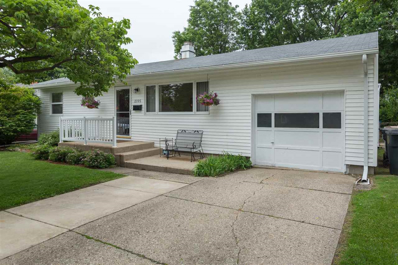 2705 Edison, South Bend, IN 46615 - MLS#: 201825167