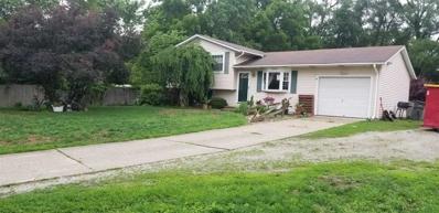 23661 Linden Drive, Elkhart, IN 46516 - #: 201825173