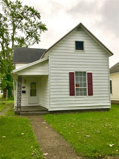 1619 F Ave, New Castle, IN 47362 - #: 201825175
