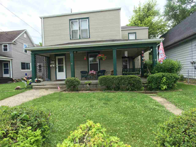1525 A Avenue, New Castle, IN 47362 - #: 201825224