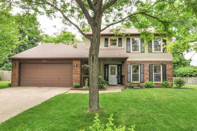 271 Falcon Court, West Lafayette, IN 47906 - MLS#: 201825320
