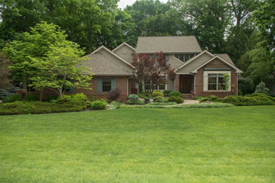619 Shady Creek Drive, Lafayette, IN 47905 - #: 201825345
