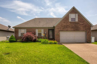 4619 Erinwood Court, Evansville, IN 47725 - MLS#: 201825381