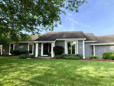 4410 Darnley Court, Fort Wayne, IN 46814 - MLS#: 201825387