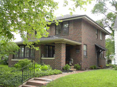 2010 Beverly, South Bend, IN 46616 - #: 201825401