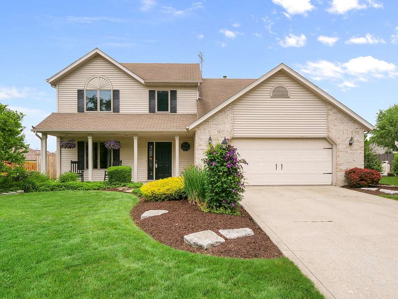 932 Hemingford Court, Fort Wayne, IN 46845 - MLS#: 201825407
